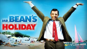 Is Mr Bean S Holiday 2007 On Netflix Panama