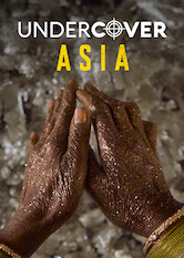 Search netflix Undercover Asia